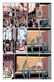 Bitch Planet #1, page 01