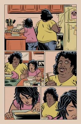 Bitch Planet #3, page 04