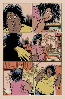 Bitch Planet #3, page 05