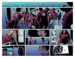 Bitch Planet #5 page 6