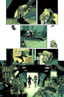 Casanova Luxuria #10, page 02