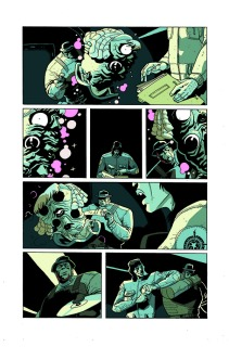 Casanova Luxuria #02, page 05
