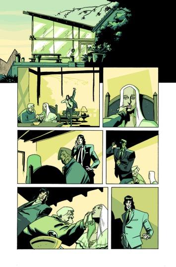 Casanova Luxuria #03, page 02