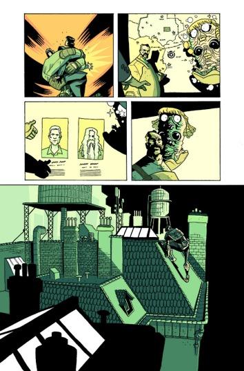 Casanova Luxuria #03, page 03