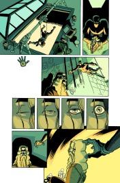 Casanova Luxuria #03, page 04