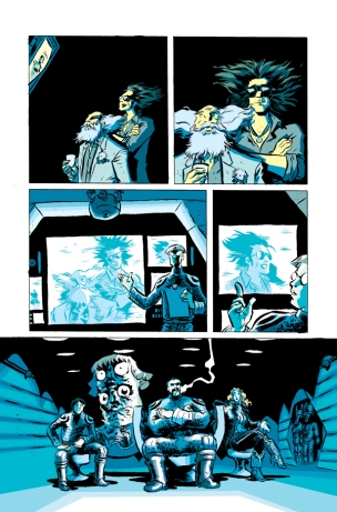 Casanova: Gula #6, page 04