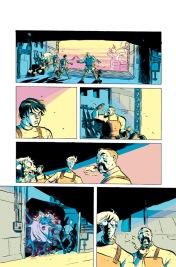 Casanova Gula #08, pages 02 and 04