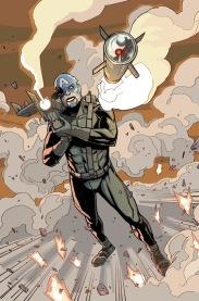 Daken: Dark Wolverine, page 01