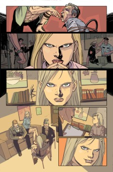 Daken: Dark Wolverine #12, page 01
