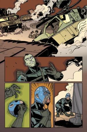 Daken: Dark Wolverine #12 page 01