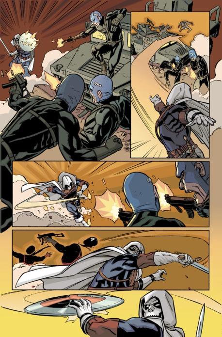 Daken: Dark Wolverine #12, page 04