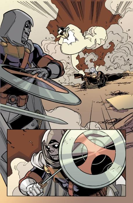 Daken: Dark Wolverine #05
