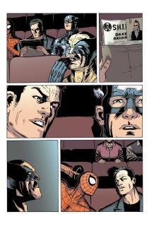 Daken: Dark Wolverine #13, page 02