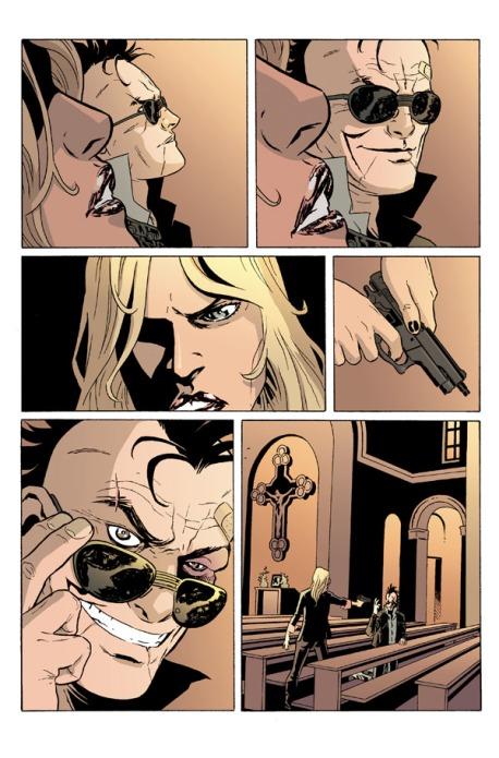 Daken: Dark Wolverine #13, page 05