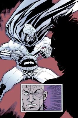 Daken: Dark Wolverine #14 page 01