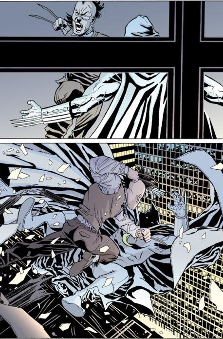 Daken: Dark Wolverine #14 page 04