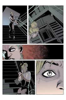Daken: Dark Wolverine #14 page 05