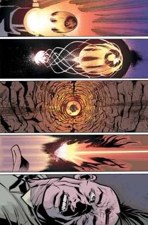 Daken: Dark Wolverine #15 01