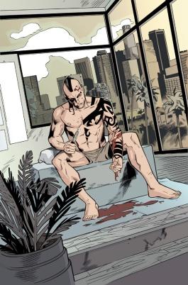 Daken: Dark Wolverine #16, page 02