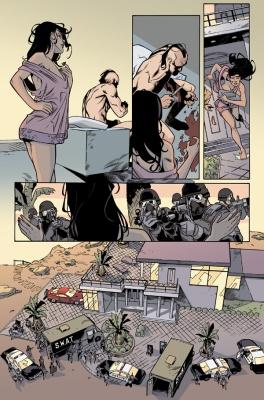 Daken: Dark Wolverine #16, page 03