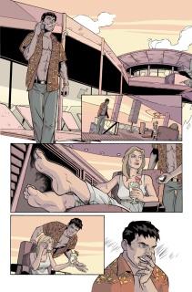 Daken: Dark Wolverine #16, page 04
