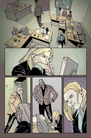 Daken: Dark Wolverine #17, page 01
