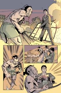 Daken: Dark Wolverine #17, page 03