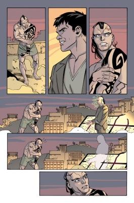 Daken: Dark Wolverine #17, page 04
