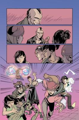 Daken: Dark Wolverine #18 page 03