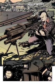 Daken: Dark Wolverine #20, page 01
