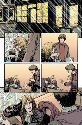 Daken: Dark Wolverine #20, page 04