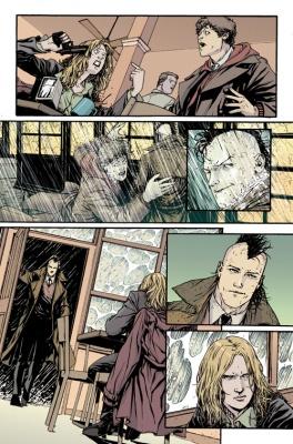 Daken: Dark Wolverine #20, page 05