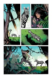 Hinterkind #1, page 2