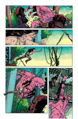 Hinterkind #2, page 5