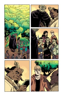 Hinterkind #3, page 05