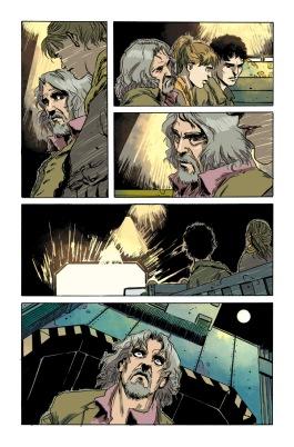 Hinterkind #5, page 2