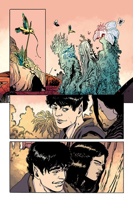 Hinterkind #12, page 01