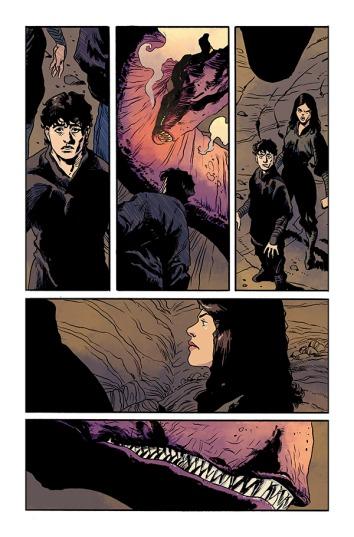 Hinterkind #18, page 05