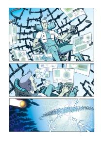 Astronauta Magnetar #1, page 04