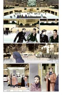 Astonishing X-Men #57, page 01