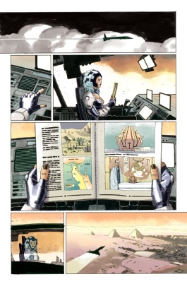 Astonishing X-Men #57, page 05