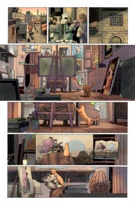 Astonishing X-Men #58, page 01