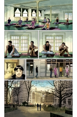Astonishing X-Men #59, page 05