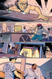 Batgirl Rebirth #12 page 02