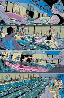 Batgirl Rebirth #12 page 03