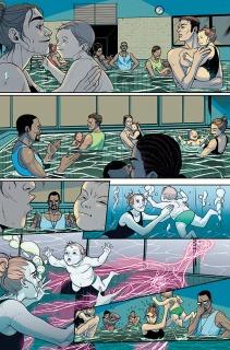 Batgirl Rebirth #12 page 04