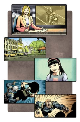 Captain America: Sam Wilson #9, page 02