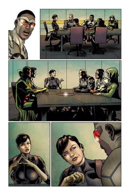 Captain America: Sam Wilson #9, page 04