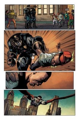 Captain America: Sam Wilson #10, page 03