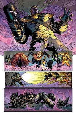 Captain America: Sam Wilson #10, page 04